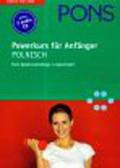 Pons powerkurs fur Anfanger polnisch z płytą CD