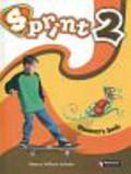 Salvador Rebecca Williams - Sprint 2 Student's Book + CD + Cotouts