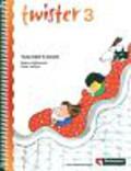 Littlewood Andrea Jeffery Peter - Twister 3 Teacher's Book + CD