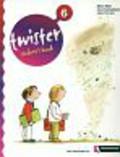 Blair Alison Cadwallader Jane Forrest Jane - Twister 6 Student's Book