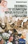 Wioletta Knapik - KOBIETA W WIEJSKIEJ SPOŁECZNOŚCI LOKALNEJ