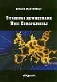 Łukasz Bartkowiak - STOSUNKI ZEWNĘTRZNE UNII EUROPEJSKIEJ