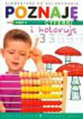 Czyżowska Małgorzata - Poznaję cyferki i koloruję 3