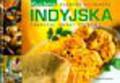 Sapała Marta - Indyjska kuchnia Podroże kulinarne