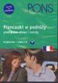 Pons Francuski w podróży Praktyczne słowa i zwroty + CD