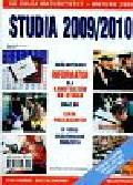 Studia 2009/2010 Informator