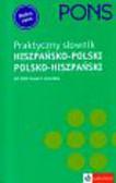 Pons Praktyczny słownik hiszpańsko-polski polsko-hiszpański