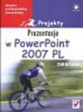 Negrino Tom - Prezentacje w PowerPoint 2007 Projekty