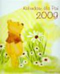Usenko Natalia - Kalendarz 2009 ścienny Kubuś Puchatek dla Pań