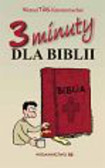 Küstenmacher Werner Tiki - 3 minuty dla Biblii