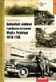 Szczerbicki Tomasz - Samochody osobowe i osobowo-terenowe Wojska Polskiego 1918-1950