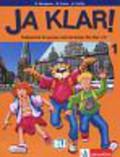 Gerngross G, Krenn W., Puchta H. - Ja klar 1 Podręcznik do niemieckiego dla klas I - III
