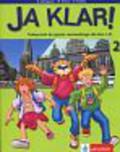 Gerngross G., Krenn W., Puchta H. - Ja klar 2 podręcznik do języka niemieckiego dla klas I - III