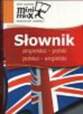 Lis Elżbieta, Plata Małgorzata - Minimax Słownik angielsko - polski polsko - angielski