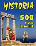 Langley Andrew, Macdonald Fiona, Walker Jane - Historia 500 faktów i ciekawostek