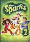 Davies Paul, Graham C., Szpotowicz Magdalena - New Sparks 2 Podręcznik