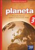Szubert Mariusz - Planeta 3 Podręcznik do geografii