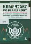 Augustowska Maria - Komentarz do planu kont dla państwowych i samorządowych jednostek budżetowych i ich gospodarstw pomocniczych oraz zakładów budżetowych (wersja CD)