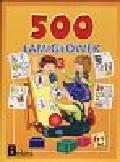 500 łamigłówek 3