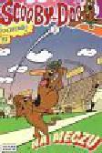 Duffy Chris, Edkin Joe - Scooby-Doo! Superkomiks 7 Na meczu