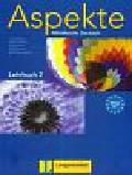 Koithan Ute, Schmitz Helen, Sieber Tanja - Aspekte 2 B2 Lehrbuch + DVD