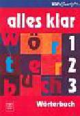 Piszczatowski Paweł - Alles Klar Worterbuch