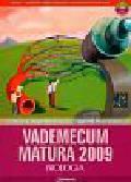 Holak Ewa, Hoppe Lilianna, Lewiński Waldemar - Vademecum Matura 2009 z płytą CD Biologia