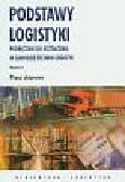 Fertsch Marek (red.) - Podstawy logistyki. Podręcznik do kształcenia w zawodzie technik logistyk