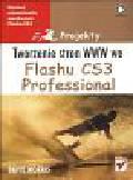 Morris David - Tworzenie stron WWW we Flashu CS3 Professional
