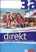 Motta Giorgio, Ćwikowska Beata - Direkt  3A Podręcznik do języka niemieckiego