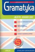 Paciorek Jacek - Gramatyka Język angielski. Gimnazjum liceum