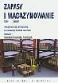 Krzyżaniak Stanisław, Cyplik Piotr - Zapasy i magazynowanie. Tom 1. Zapasy