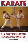 Murat Ryszard - Karate dla początkujących i zaawnsowanych