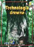 Deyda Brigitte, Beilschmidt Linus, - Technologia drewna 3 podręcznik do nauki zawodu