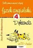 Preedy Ingreed, Seidl Brigitte - Język angielski 4 Dyktanda Zeszyt