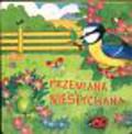 Frączek Agnieszka - Przemiana niesłychana