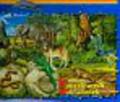 Bulman Katarzyna - Świat zwierząt 5 puzzlowych układanek