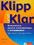 Fandrych Christian, Tallowitz Ulrike - Klipp und Klar gramatyka języka niemieckiego z ćwiczeniami