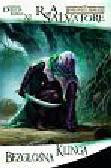 Salvatore R. A. - Bezgłośna klinga Legenda Drizzta Księga XI