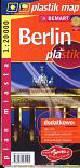 Berlin plastik plan miasta