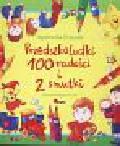 Frączek Agnieszka - Przedszkoludki 100 radości i 2 smutki
