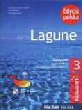 Jarząbek Alina Dorota - Lagune 3 Poziom B1 Podręcznik. Język niemiecki dla szkół ponadgimnazjalnych