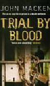 Macken John - Trial by Blood