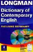 Longman Dictionaryof Contemporary English with CD
