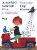 Schmidt Annie - Pluk z wieżyczki