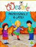 Podgórska Anna - Wesołe przedszkole 6-latka