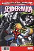 Spiderman Doom z widokiem