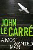 Le Carre John - Most Wanted Man