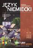 Krawczyk Violetta, Malinowska Elżbieta, Spławiński Marek - Język niemiecki Matura 2009 z płytą CD