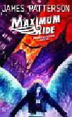 Patterson James - Maximum Ride  Eksperyment Anioł